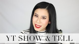 Youtube Show & Tell TAG ~ Fables in Fashion
