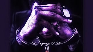 Kevin Gates - Change Lanes Screwed & Chopped DJ DLoskii