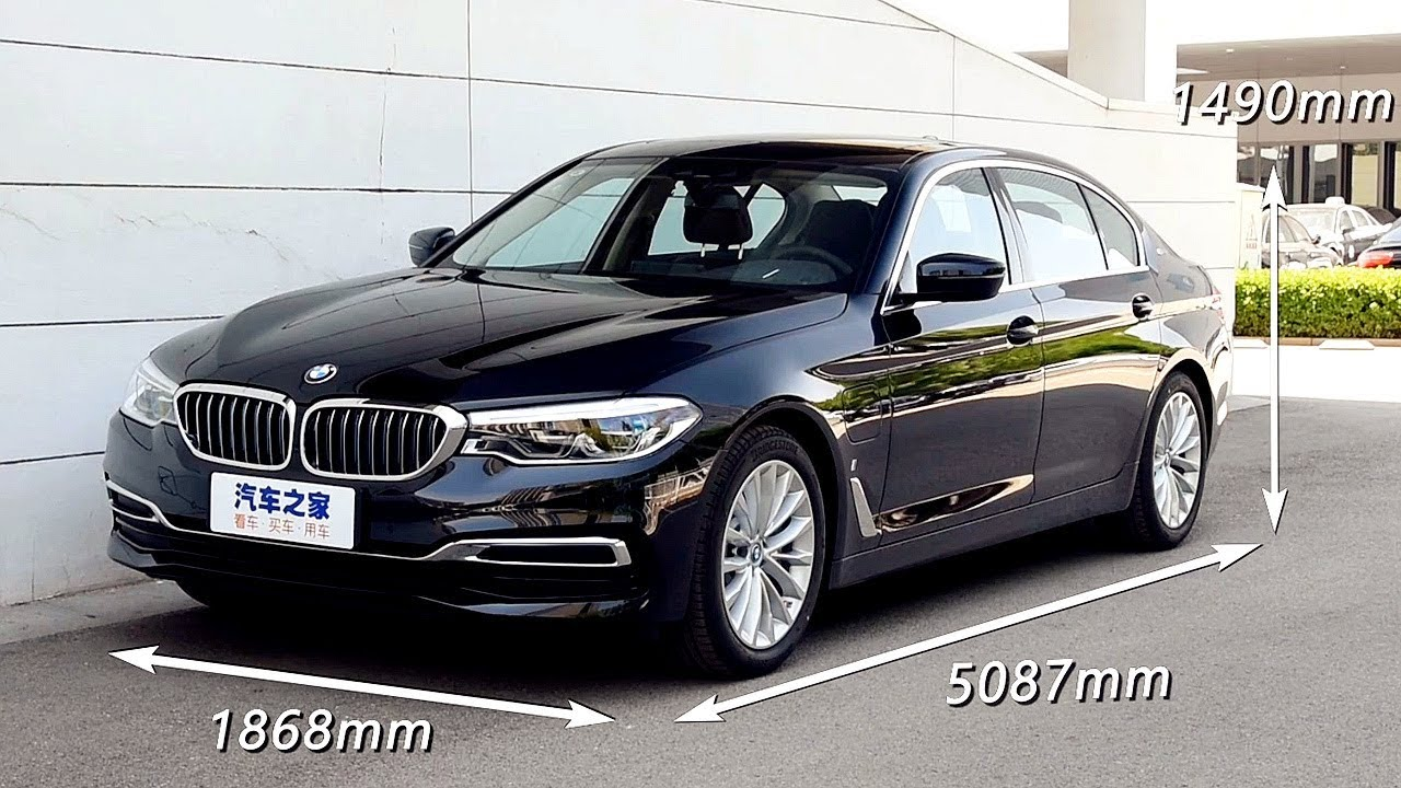 """Resultado de imagem para 2019 BMW 530Le"""""""