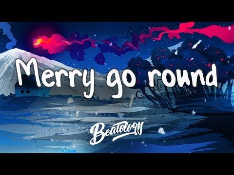 Machine Gun Kelly - Merry Go Round (Lyrics/ Lyric Video)