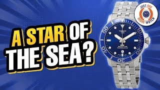 Tissot Seastar - A Star Of The Sea? Erm, No....