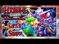 HYRULE WARRIORS: DEFINITIVE EDITION 🗡️ 1 Stunde auf der Nintendo Switch!
