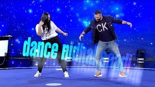 nidhal saadi dance ❤️🍫 - رقصة نضال السعدي الشهيرة
