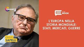 l'Europa nella storia mondiale: Stati, mercati, guerre