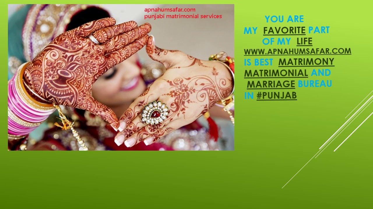 best marriage bureau in jalandhar