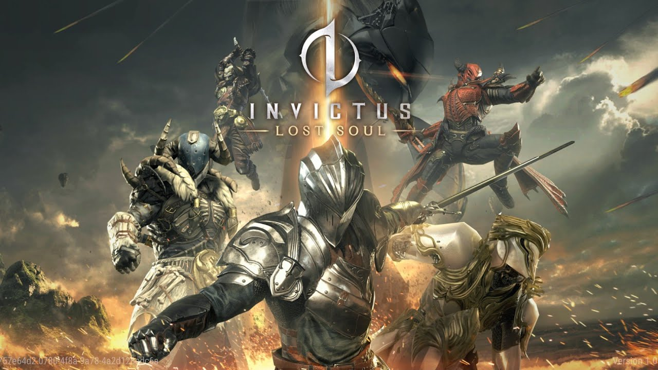 INVICTUS: Lost Soul Android Game Play #1
