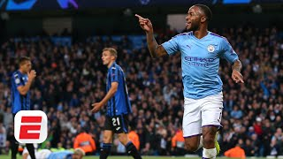 Manchester City exposed Atalanta's fatal flaw | Champions League