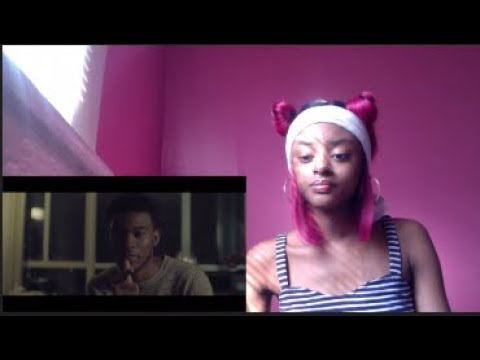 Nonso Amadi - Tonight | REACTION!!!!!