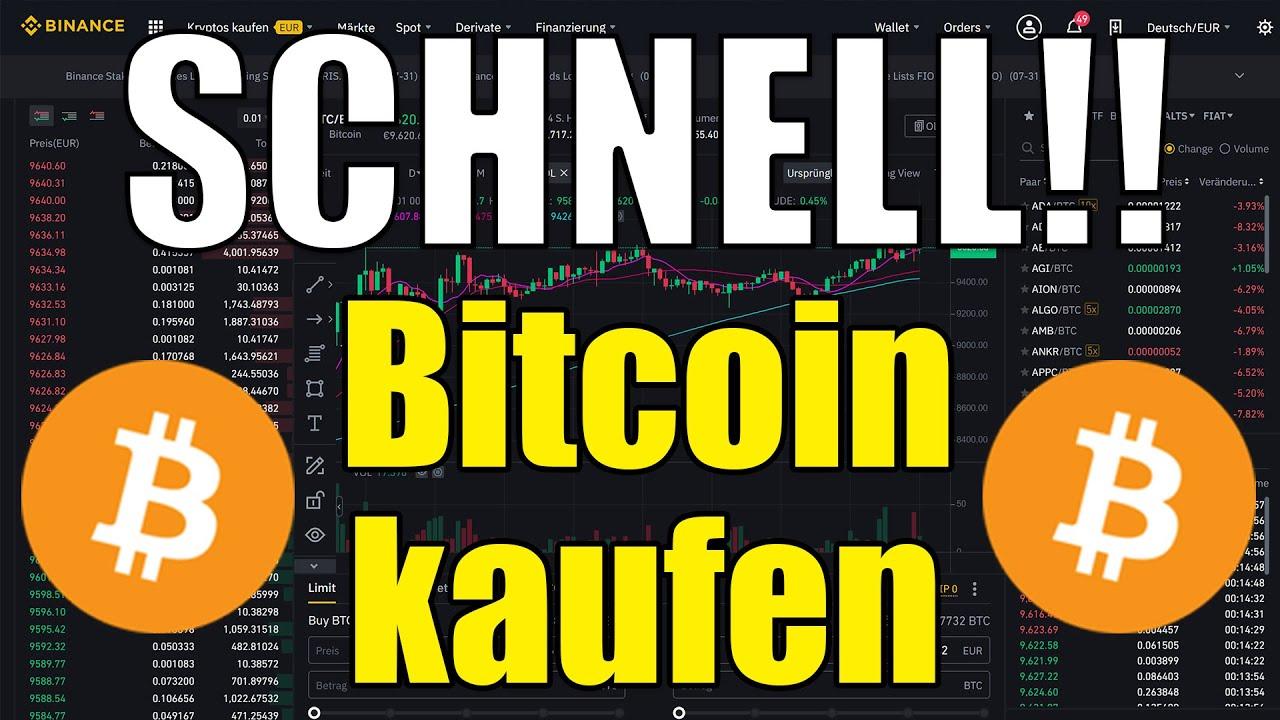 bitcoin kaufen per überweisung