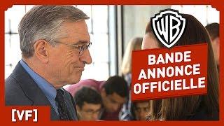 Le Nouveau Stagiaire - Bande Annonce Officielle (VF) - Robert De Niro / Anne Hathaway