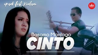 Download Ipank Feat Kintani - Basamo Manjago Cinto [Official Music Video] Album Minang Exclusive