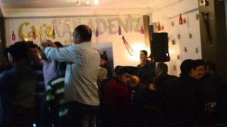 Cafe Karadeniz Sakarya Horon 2 Gizem Kara 25.10.