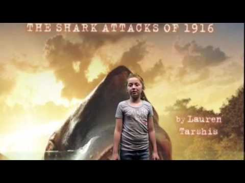 The shark attacks of 1916, book report