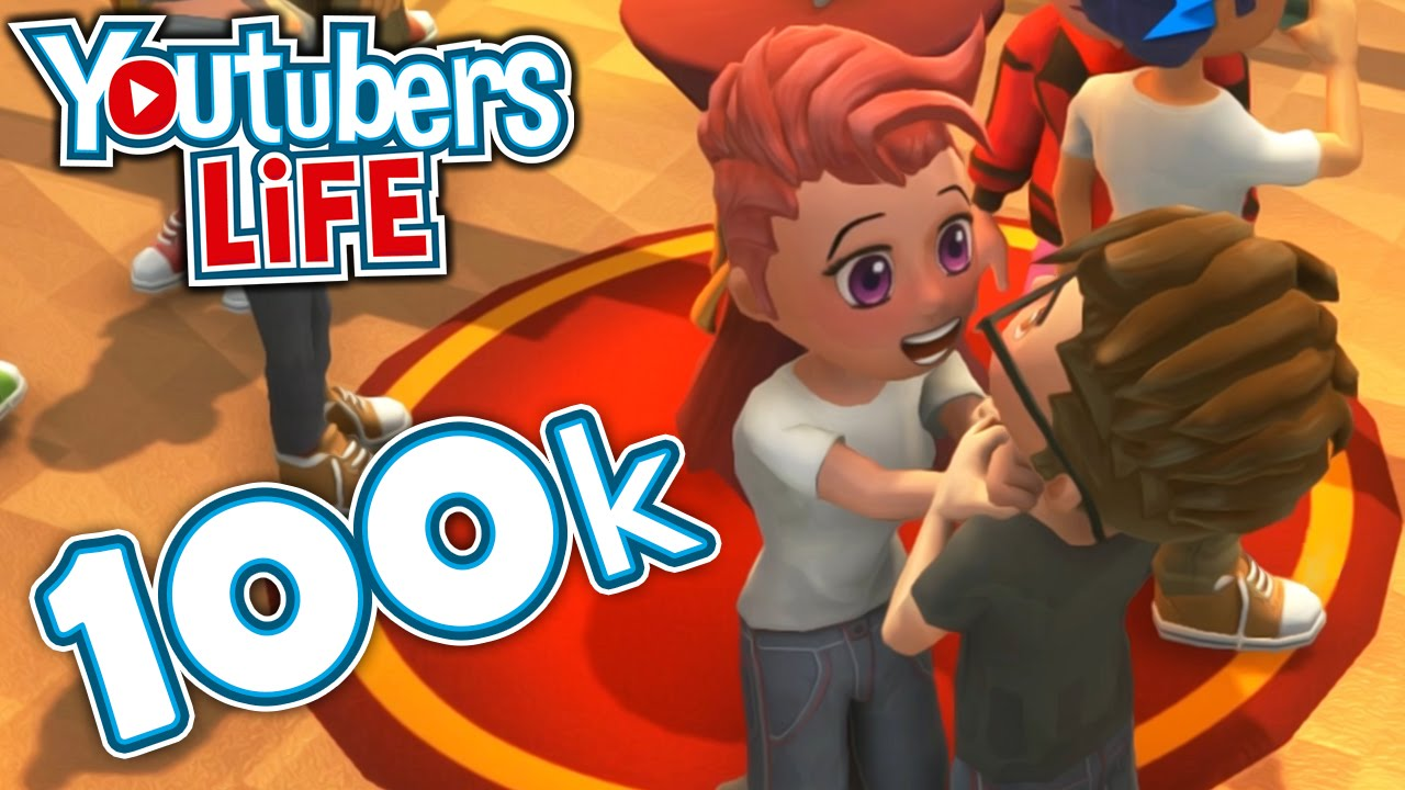 Dating youtubers life