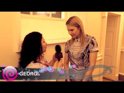 reelkandi.tv | London Fashion Week Special