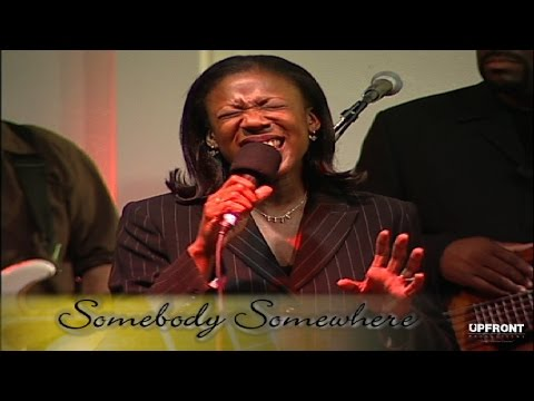 Great Performance - Somebody Somewhere (Was Praying For Me) Jackie Gouche' directed by Keith O'Derek
