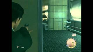 Mafia 2 - CZ - gameplay - part 110 - walkthrough / playthrough - Hard difficulty