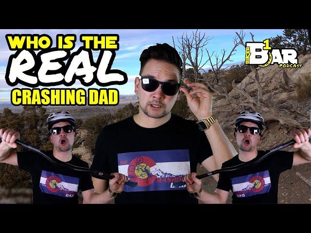 Ep. 79 - The Crashing Dad