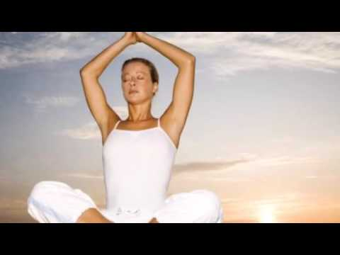 Yoga Nidra for Complete Relaxation