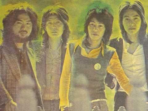 '72年8月1日に発表されたアルバム『乱魔堂』より。 これを入手したのは、'98年に『ニューロックの夜明け』シリーズの第一弾としてリリースさ...