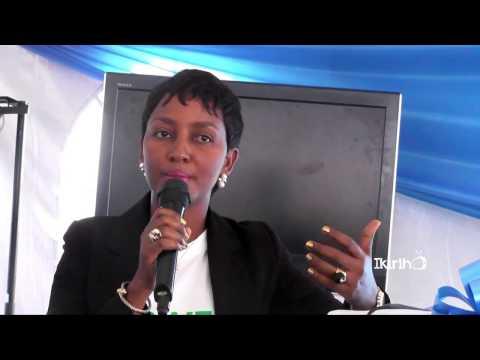 """ECOBANK-Burundi: Lancement de """"Mobile Banking"""" Publi-Reportage"""