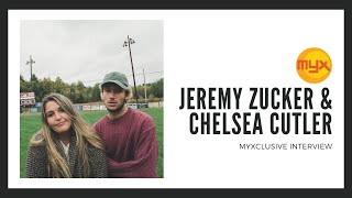 Jeremy Zucker and Chelsea Cutler on MYXclusive