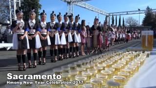 Hmong Report: Hmong Media Fundraising and Blong Xiong Dec 29 2016