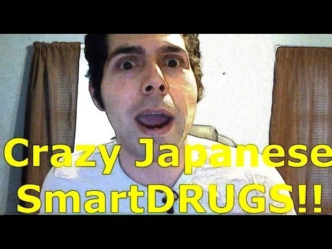 """Smart Drug"" Review 