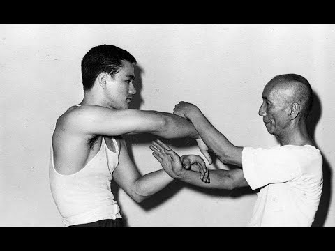 Chu Shong Tin on Bruce Lee and training in other martial arts