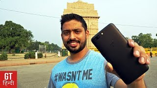 OnePlus 5 Camera Review at India Gate and Lodhi Gardens