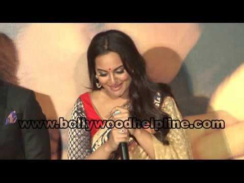 Sonakshi & Ranveer At Music Launch Of Film 'Lootera' Mp3