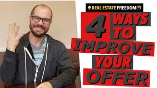 How To Get The Best Deal When Buying Investment Properties
