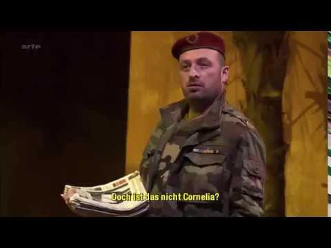 Händel - Opera Giulio Cesare in Egitto, HWV17 | Giovanni Antonini Il Giardino Armonico