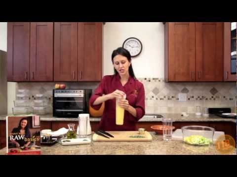 Tribest Kitchen: Jenny Ross Thanksgiving Special 1 of 4