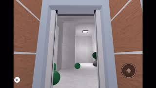Diamond/Kone monospace MRL lift at Diamond lift solutions- Roblox