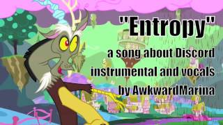 Entropy (AwkwardMarina) -A song about Discord