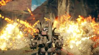 RAGE 2 FIRST Official Gameplay Trailer (Xbox One/PS4/PC)