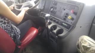 Como manejar camiones de 10 cambios - by diosaera