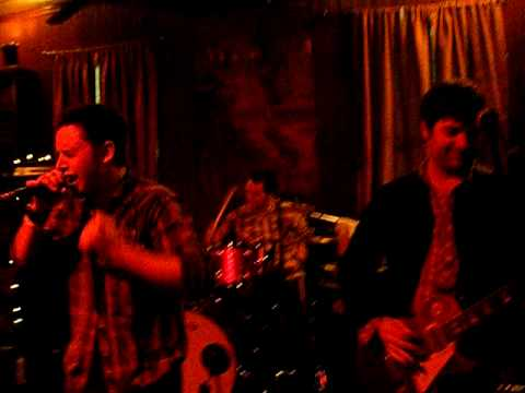 "The Elms - ""The Chess Hotel"" Live - Cincinnati 12/18/09"