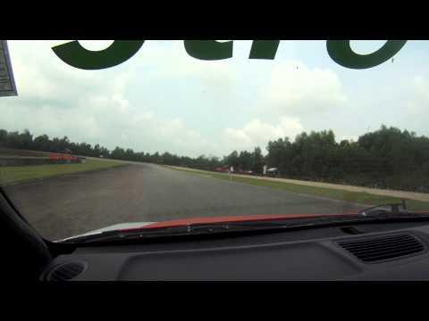Singapore Touring Car Challenge 2011 (Round 3 - September 2011)