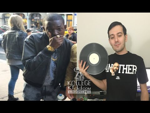 Martin Shkreli may have paid $2 million for a fake Wu-Tang album