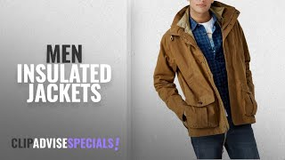 Timberland Insulated Jackets [ Winter 2018 ] | New & Popular 2018