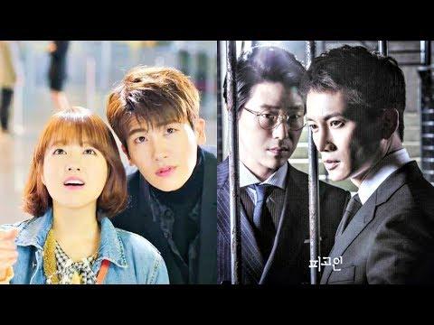 TOP 10 KOREAN DRAMA IN FIRST HALF OF 2017