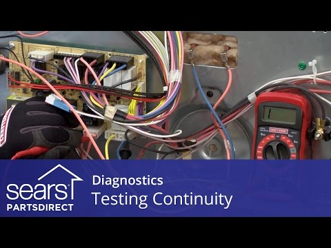 How to Test Continuity on Wires and Electrical Parts