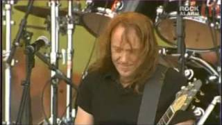 Gamma Ray - Rebellion In Dreamland - Live