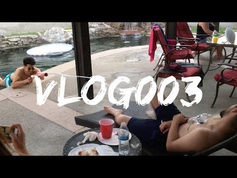 PALM SPRINGS | PRANKED JORDAN | VLOG 003