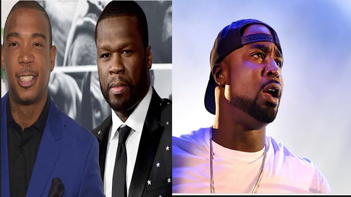 when i was the bodyguard for 50cent and young buck let me tell yall about the ja rule situation