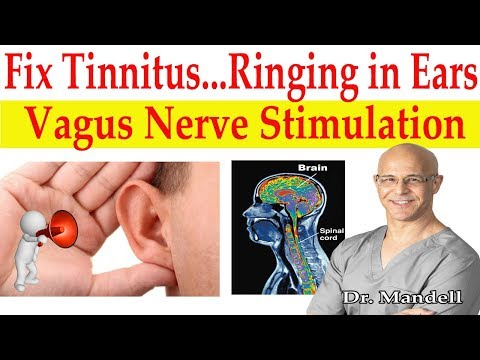 Fix Tinnitus (Ringing in Ears) Major Breakthrough How to ...