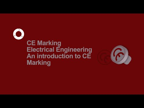 CE Marking Electrical Engineering | Introduction to CE Marking
