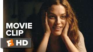 It Comes at Night Movie Clip - Can't Sleep (2017)